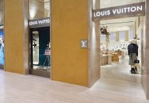 Louis Vuitton apre all'interno della Rinascente di Via del Tritone