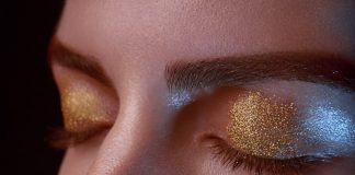 Rebecca Gobbi, musa di Gil Anderson, stordisce nel beauty editorial di Mario Lopes