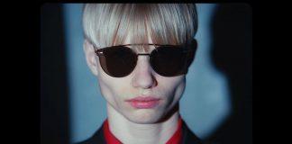 Dior. Gli occhiali Thin Metal