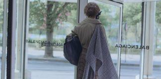 Balenciaga, il Fashion Film diretto da Olu Odukoya