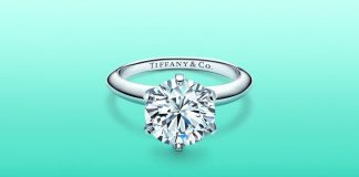 Tiffany & Co. — Believe in Love