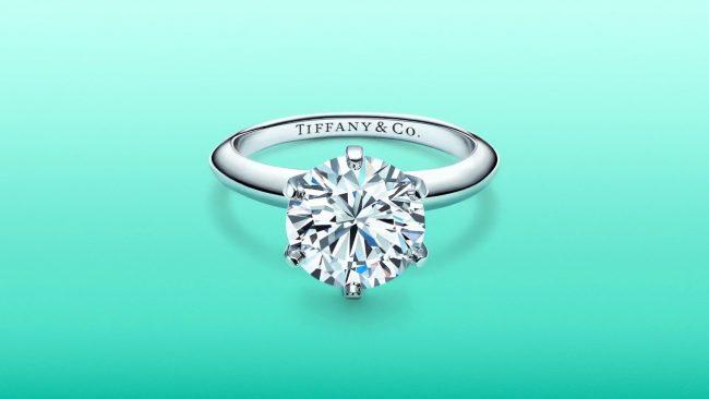 Tiffany & Co. — Believe in Love