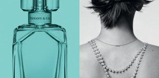 Tiffany & Co. presenta il suo nuovo gioiello olfattivo