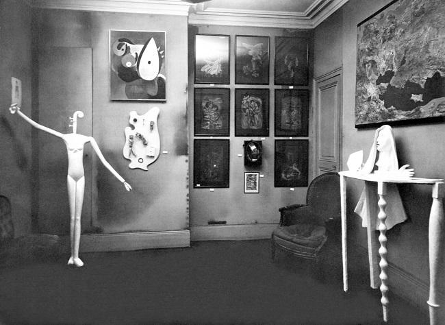 Dior e l'Arte