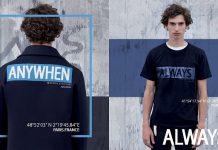 AlwaysAnywhen la collezione Valentino Uomo PrimaveraEstate 2018di Pierpaolo Piccioli
