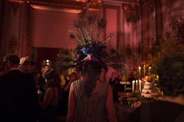 Il ballo Dior a Madrid © Adria Canameras