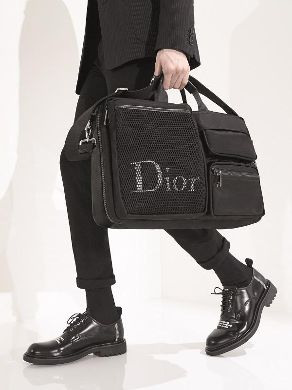 Playground Dior Homme – Spring 2018.
