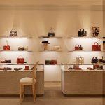 La nuova boutique Dior di Madrid ®Asier Rua