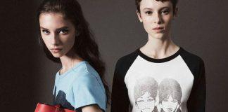 Marc Jacobs sceglie Daniel Jackson per la sua nuova campagna