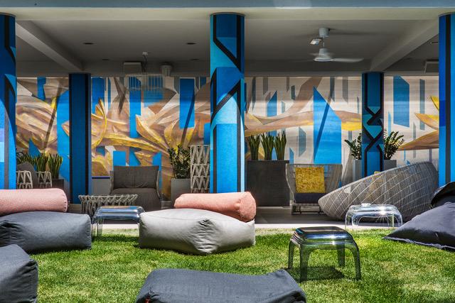 NYX Milan: Un Hotel, Infinite esperienze