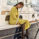 Shopbop Autumn Winter 2017 Luma Grothe by Bridget Fleming fashionpress.it