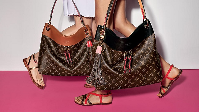 Louis Vuitton: la leggenda del Monogram