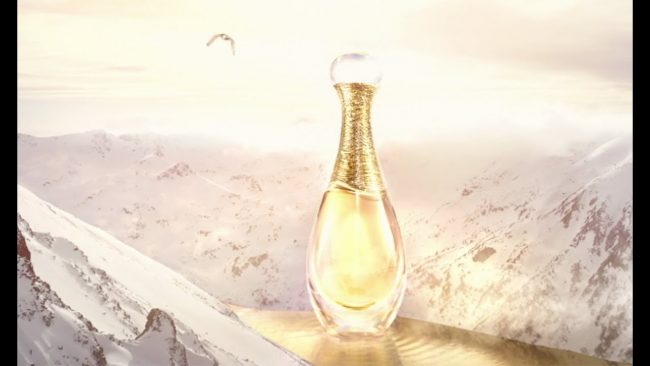 Dior Holiday - The Gold Quest