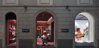 Apertura Boutique Moncler Enfant a Milano