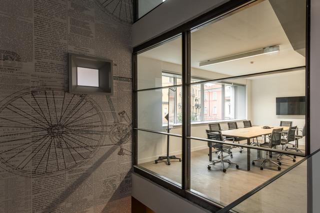 Apre Copernico Martesana Il nuovo Hub dedicato allo Smatworking nell'emergente Polo Innovativo di Milano