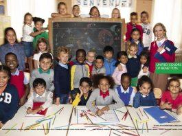 Benetton sceglie Oliviero Toscani per la nuova campagna sociale
