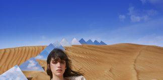 Dubai applaude 'Rinascita', l'autunno inverno 201819 di Viola Ambree