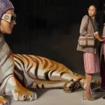 Gucci Utopian Fantasy la nuova campagna adv firmata dall'artista Ignasi Monreal