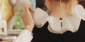 Il Savoir-Faire dell'abito Pierrot