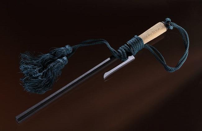 Ninja e Samurai. Magia ed estetica | Museo d'Arte Orientale