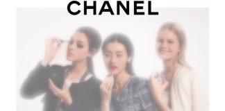La nuova CHANEL Fragrance & Beauty boutique di Milano