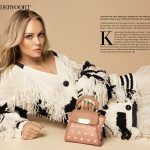 Laura Vandervoort for In Love Magazine by Ryan Jerome for Fashionpress.it