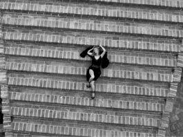 #YSL13, Kate Moss per Saint Laurent