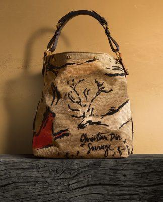 Ispirazione Primitiva chez Dior© Jacques Giaume