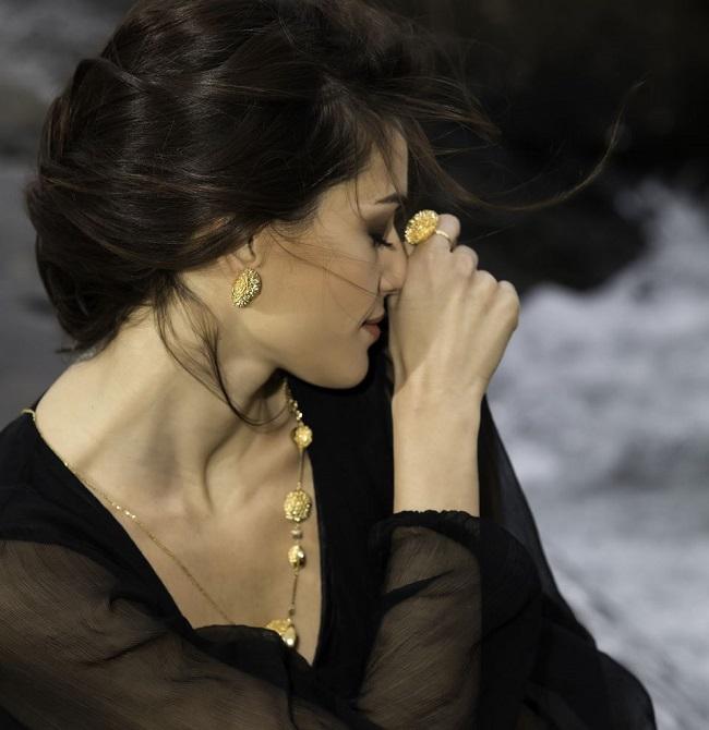 È nata Sophia la nuova collezione di gioielli Tre Esse