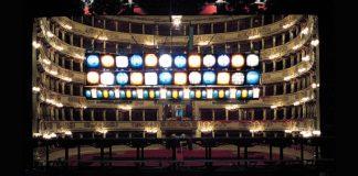 Lelli e Masotti La Vertigine del Teatro Teatro alla Scala 1983 Courtesy 29 ARTS IN PROGRESS gallery