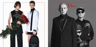 La Campagna Dior Homme Estate 2018