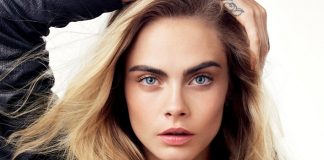 Cara Delevingne, nuovo volto Capture per Christian Dior