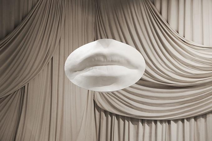 DiorHaute Couture: Scenografia