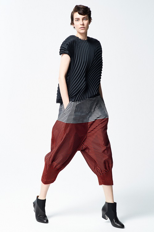 Collezione Pre Fall 2018 Issey Miyake