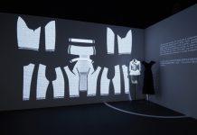 La mostra Mademoiselle Privé ad Hong Kong è focalizzata sull'Haute Couture.