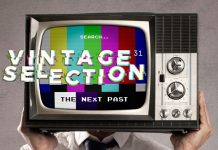 Vintage Selection n.31 The Next Past!