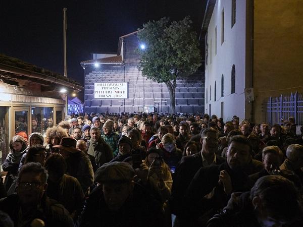 Pitti Uomo edizione record con 25mila buyer a Firenze