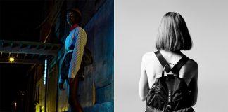 Prada Black Nylon, il nuovo capitolo della campagna 365