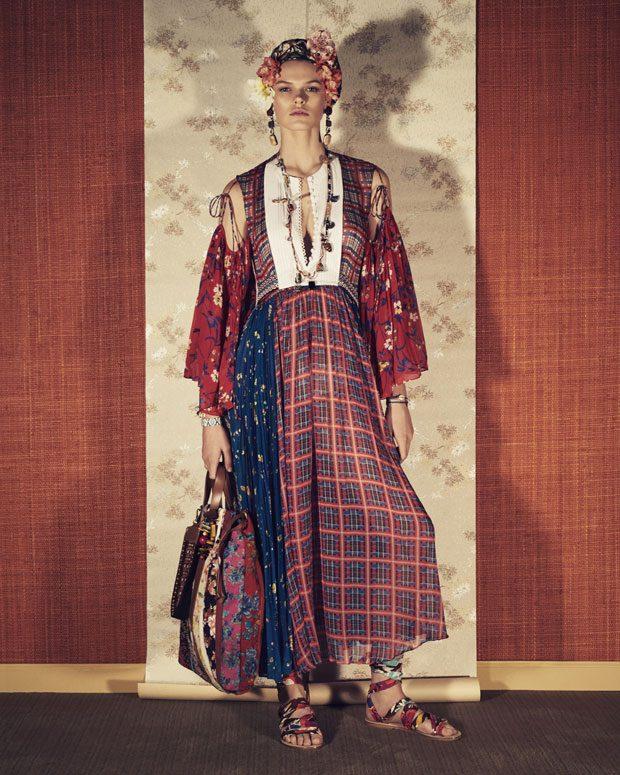Steven Meisel cattura eleganti ritratti per Zara's Spring Summer 2018 New Woman Campaign