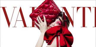 Valentino: la campagna per l'estate 2018 siglata da Inez & Vinoodh