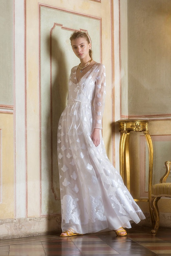 Alberta Ferretti - Enchanting Bridal Limited Edition