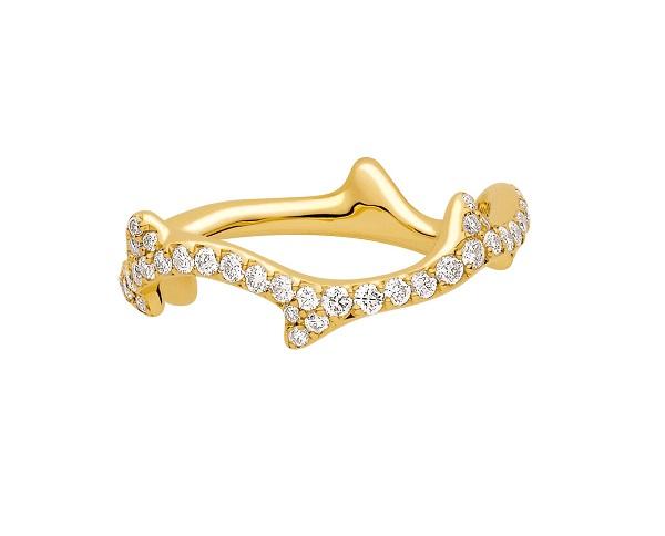 Bois de Rose, i gioielli dedicati al fiore emblematico di Christian Dior
