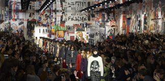Femminilità impegnata chez Dior