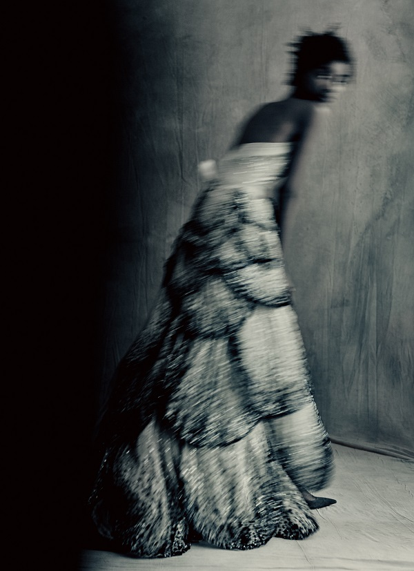 Dior Images Paolo Roversi