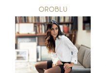 Giovanni Gastel firma la nuova campagna estiva di Oroblu'
