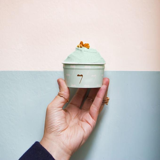La moda arriva in gelateria. Da Gusto 17 sfilano i gelati ispirati ai colori di Lanvin, Hermès e Carven