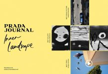 "PRADA JOURNAL ""Inner Landscapes"""