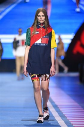 538361015def0 Tommy Hilfiger Brings TommyNow Drive to Milan