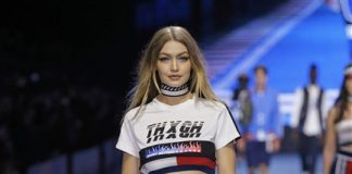#TOMMYNOW la sfilata di Tommy Hilfiger alla Milano Fashion Week FASHIONPRESS.IT