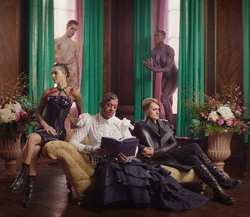 The Greatest Luxury, a film byKathryn Ferguson fashionpress.it